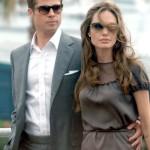 Brad Pitt Angelina Jolie 2007 2
