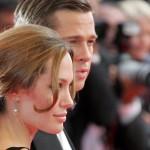 Brad Pitt Angelina Jolie 2007 3