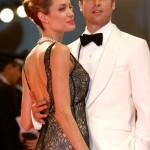 Brad Pitt Angelina Jolie 2007 4