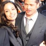 Brad Pitt Angelina Jolie 2009 2