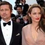 Brad Pitt Angelina Jolie 2009 4