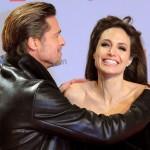 Brad Pitt Angelina Jolie 2010