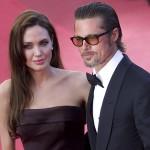 Brad Pitt Angelina Jolie 2011