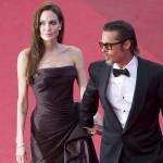 Brad Pitt Angelina Jolie 2011 3