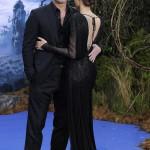 Brad Pitt Angelina Jolie Maleficent