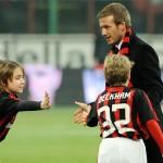 David Beckham 2008