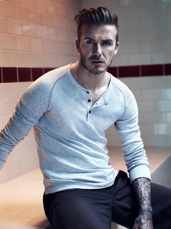David Beckham H&M Bodywear 5