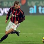 David Beckham calcio 3