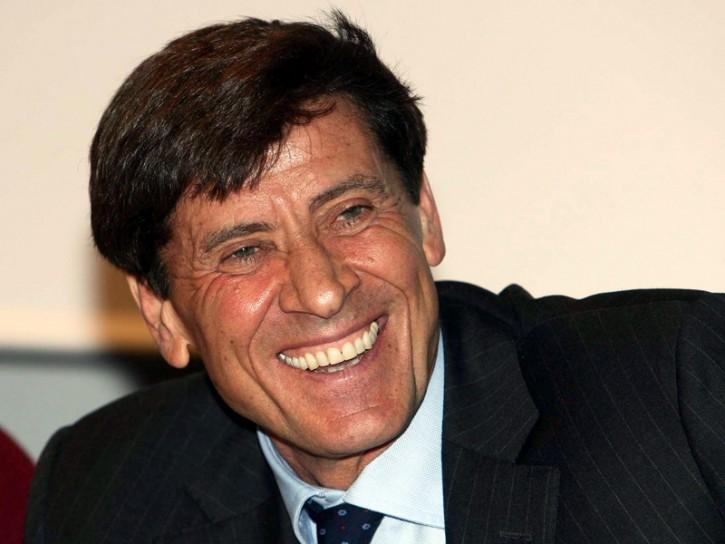 Gianni Morandi 2006