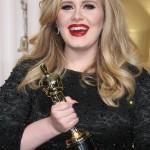 La più bella: Skyfall di Adele
