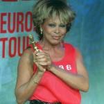La più tagliente: Goldeneye di Tina Turner