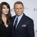 Monica Bellucci Daniel Craig