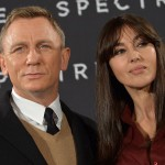 Monica Bellucci Daniel Craig 2