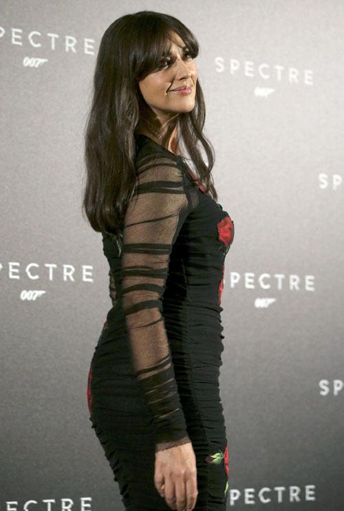 Monica Bellucci Spectre