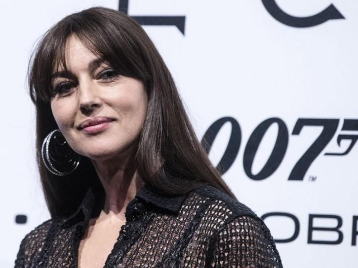 Monica Bellucci Spectre 3