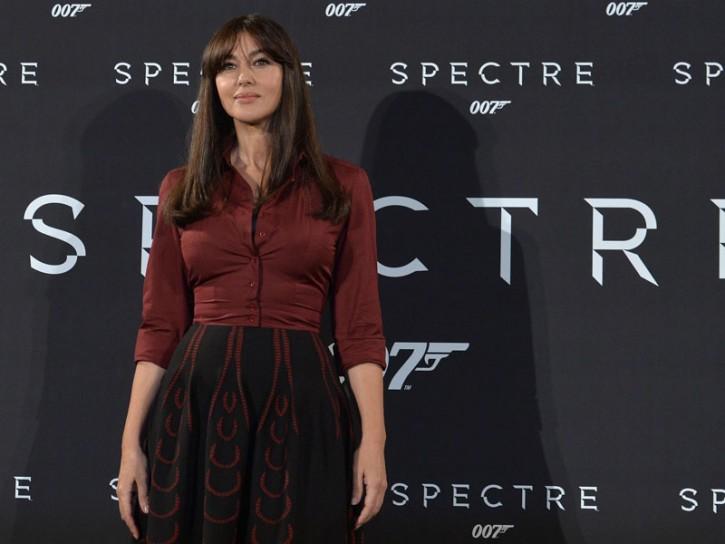 Monica Bellucci Spectre 4