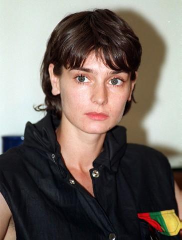 Sinéad O'Connor 1997