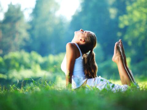 Esistono tantissimi modi naturali per calmare il dolore alla cervicale