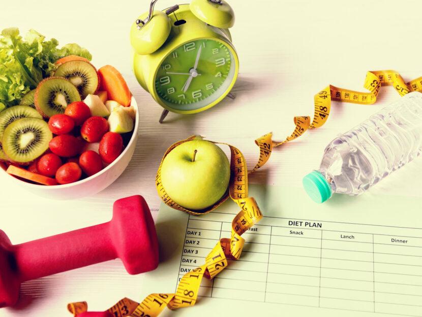 metabolismo lento: sintomi e rimedi