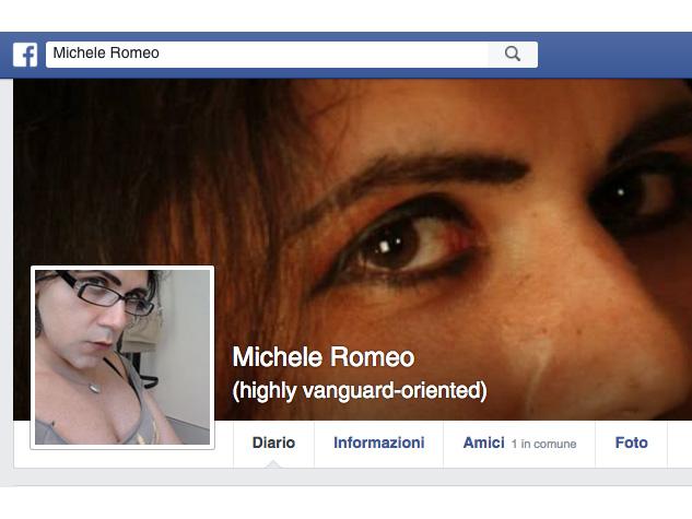 Michele Romeo