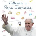 cover libro Letterine a Papa Francesco
