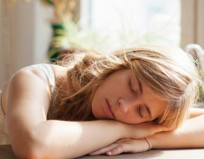 Strategie contro la stanchezza