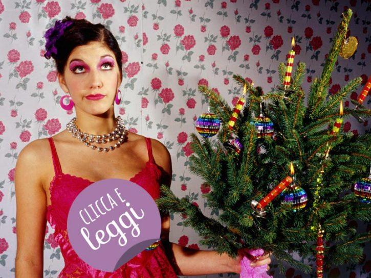 Il Natale mi mette ansia o tristezza