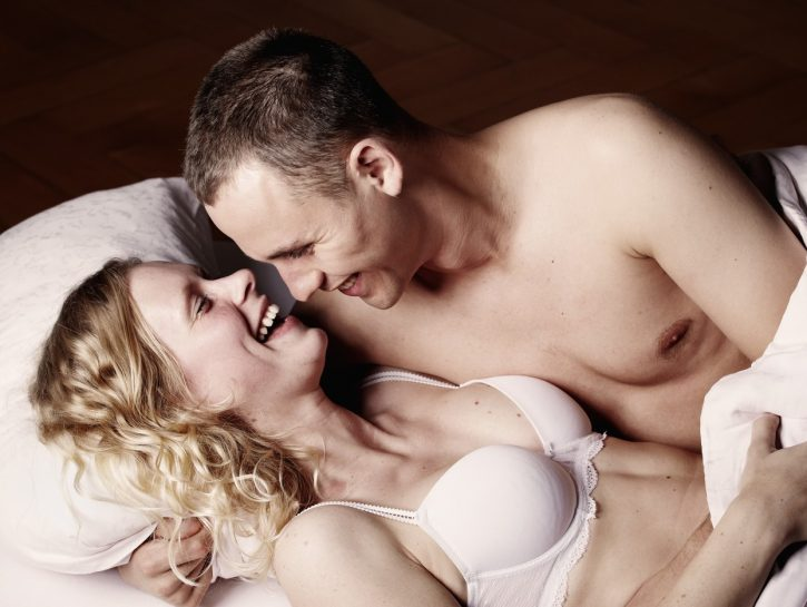 Sesso più intenso