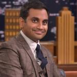 Aziz Ansari getty