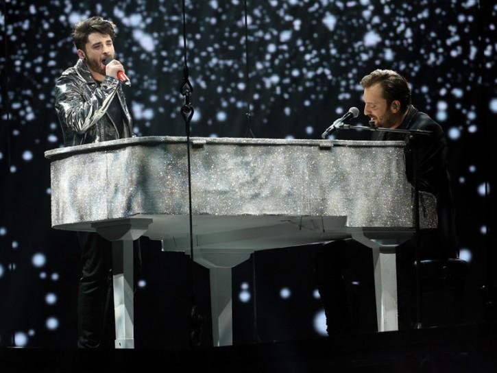 Giosada, vincitore di X Factor