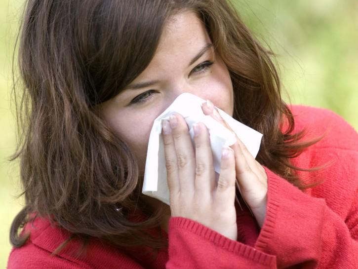 Le 5 precauzioni quotidiane per non prendere l'influenza