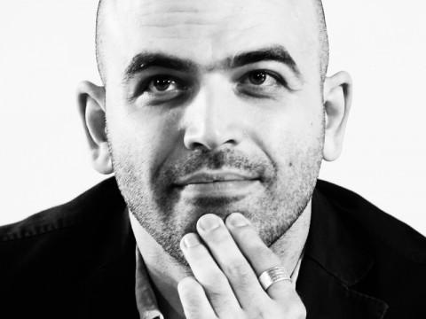 Le emozioni del 2015 raccontate da Roberto Saviano