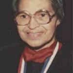 Rosa Parks 1979