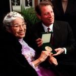 Rosa Parks medaglia
