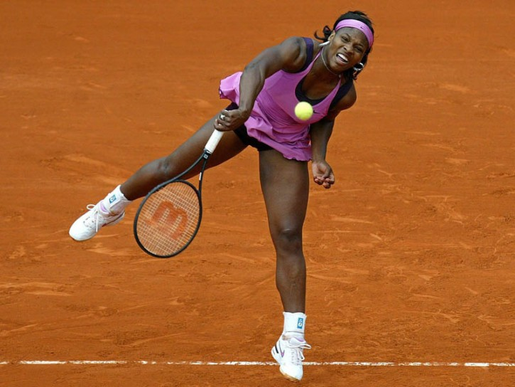 Serena Williams 2007