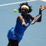 Serena Williams 2009