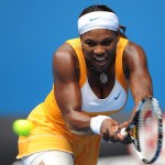 Serena Williams 2010