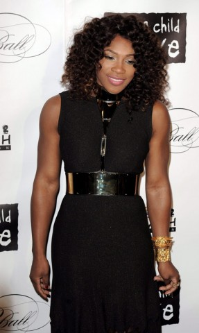 Serena Williams 2011