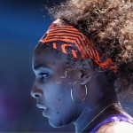 Serena Williams 2013