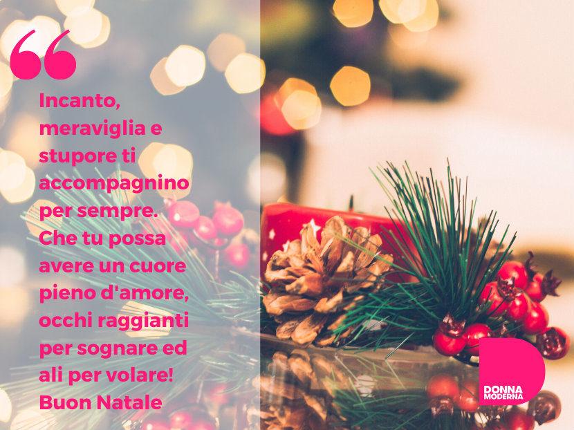 Frasi Romantiche Per Natale.Auguri Di Natale Originali Le Frasi Piu Belle Donna Moderna