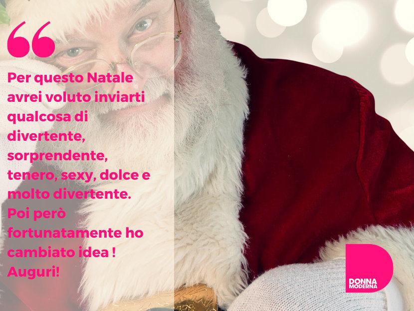 Auguri Di Natale Originali.Auguri Di Natale Originali Le Frasi Piu Belle Donna Moderna