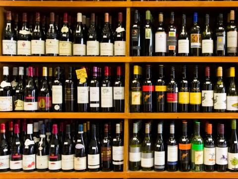 Ma è il caso di scrivere le calorie sulle bottiglie di vino?