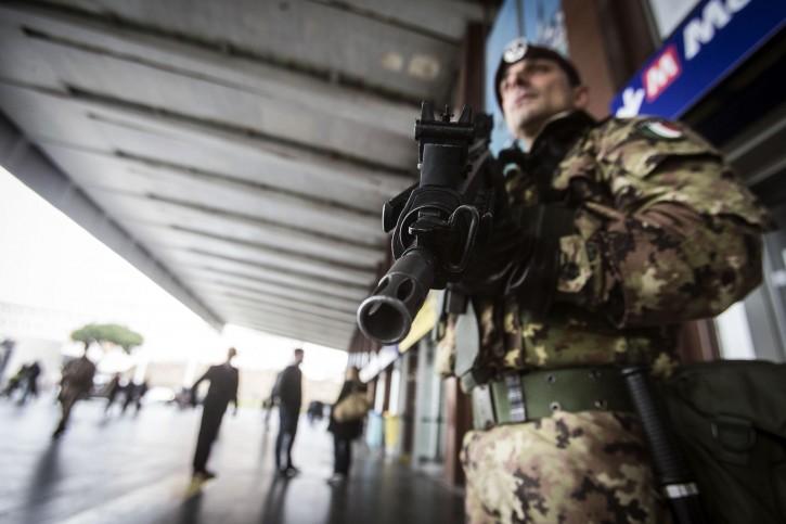 Militari esercito