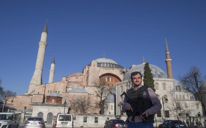 Istanbul attentati