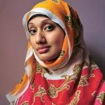 Nazma Khan