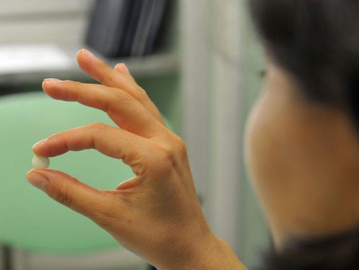 Pillola donna