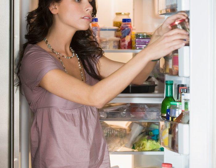 Scegliere lo snack più sano