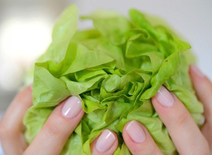 Dieta vegana in inverno