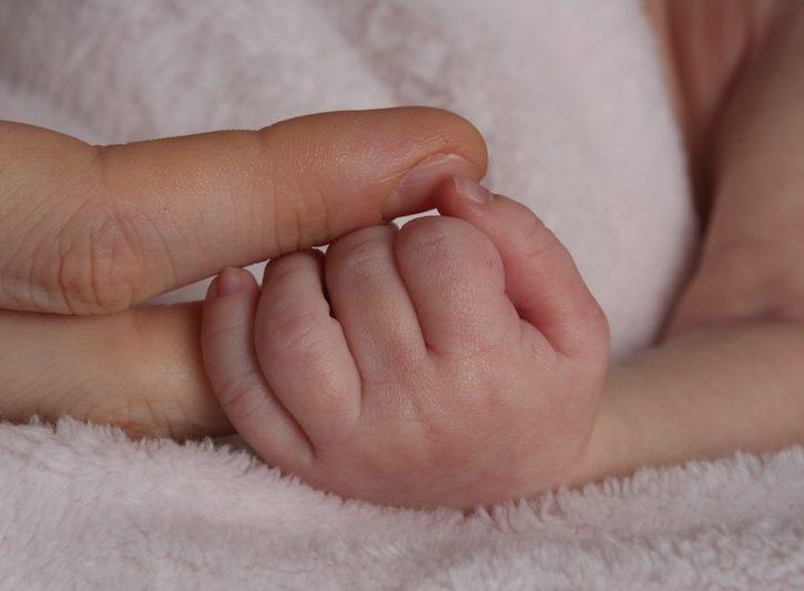 La marsupioterapia per i bambini prematuri