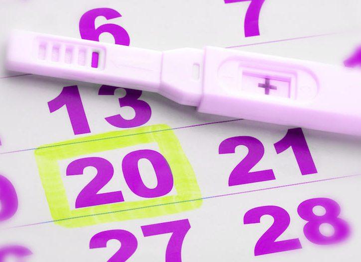 Come calcolare la data del parto